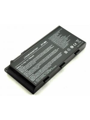 MSI BTY-M6D MSI GT60 GT70 GT660 GX660 Medion Erazer X6811 laptop battery