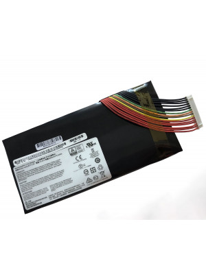 BTY-L78 75.24Wh Battery For MSI GT62VR GT62VR-6RD GT62VR-7RE GT62VR 6RD
