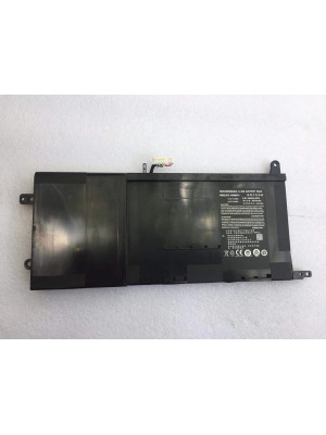 Clevo P650HP3-G P650BAT-4 6-87-P650S-4252 Hasee Z7 Series laptop battery