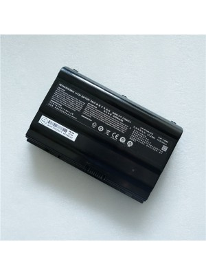 Clevo P771DM P750ZM-S P750DM-G P750BAT-8 laptop battery