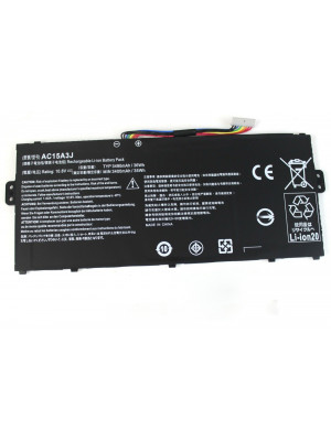 Acer  AC15A3J AC15A8J Chromebook 11 C735 CB3-131 laptop battery