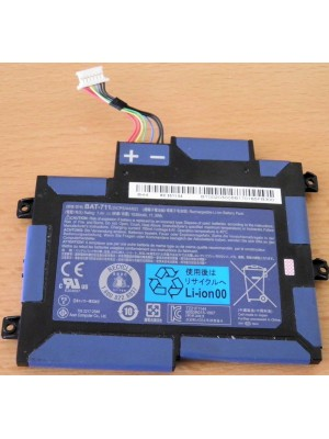 11.3Wh Acer BAT-711 BT.00203.005 Iconia A100 Tablet Battery