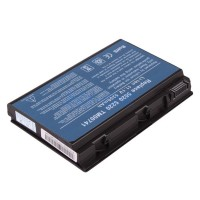 New 6 Cell Replacement Battery for Acer Aspire 5515 Extensa 5210 TM00741 TM00742
