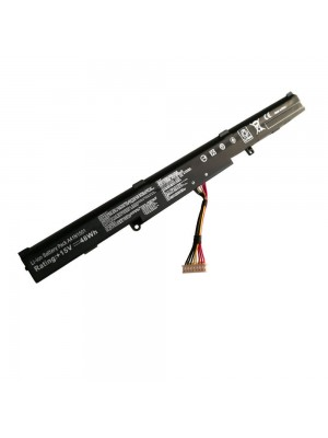48Wh Genuine Asus A41N1501 GL752VW N752V GL752JW N552V laptop battery