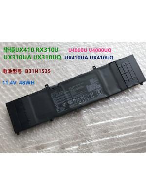 ASUS UX310 UX310UA UX310UQ UX410UQ B31N1535 48Wh Laptop Battery