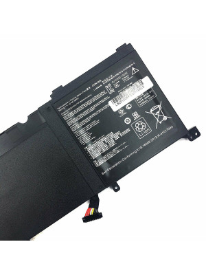 C32N1523 Battery for Asus Zenbook Pro UX501VW-US71T UX501VW
