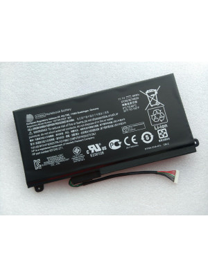 Hp 86Wh VT06XL HSTNN-DB3F Envy 17-3000 Series laptop battery