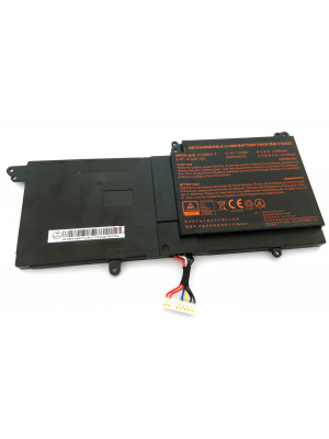 Clevo N130BAT-3 N131BU N131WU N130WU 6-87-N130S-3U9A Laptop Battery