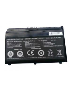 Clevo W370BAT-8 6-87-W37SS-427 K590S K790S Hasee K650C-I7 D1 Battery