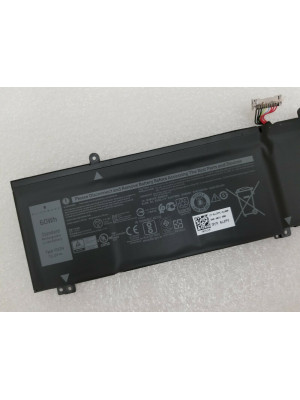 Replacement Dell 1F22N XRGXX G7 15 7590 60Wh laptop battery