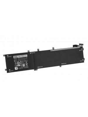 4GVGH 1P6KD 84Wh Original battery for DELL XPS 15 9550 Dell precision 5510