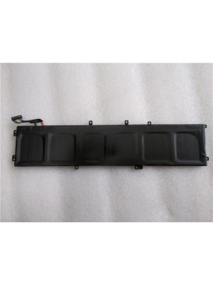 97WH 6GTPY Battery for Dell XPS15 9550 9560 5520 5530 laptop