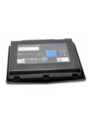 BTYAVG1 14.8V 96Wh Genuine Original Battery for Dell Alienware M18x