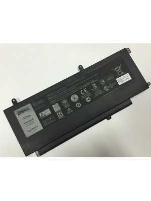 43Wh Genuine Dell D2VF9 0PXR51 PXR51 Inspiron 15 7547 15br-7348 laptop battery