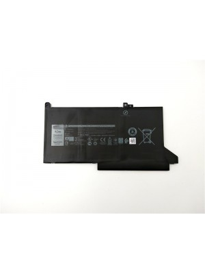 DELL Latitude 12 7000 7280 7480 DJ1J0 PGFX4 42Wh Laptop Battery