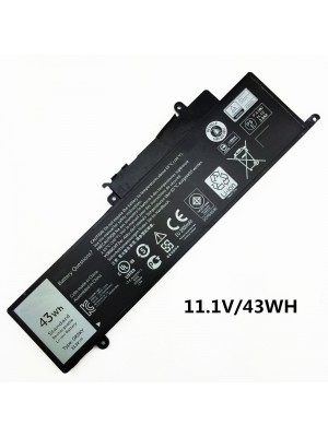 43Wh GK5KY 04K8YH Replacement OEM Battery For DELL Inspiron 13 7347 11.1V 43WH Laptop