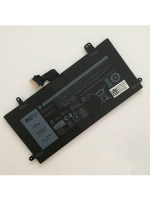 Replacement Dell Latitude 12 5285 5290 2-in-1 J0PGR JOPGR Battery
