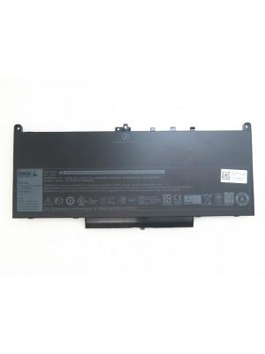 Genuine Dell Latitude E7270 E7470 J60J5 MC34Y laptop battery