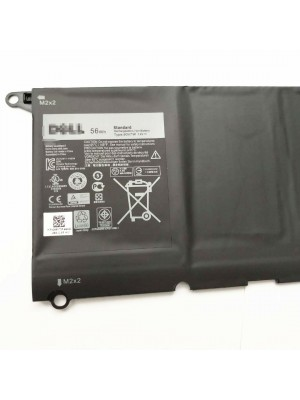 90V7W JD25G 90V7W 56WH 7.4V Battery for Dell Dell XPS13-9343 9350 laptop