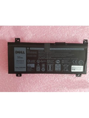 DELL Inspiron 14-7466 7467 7000 PWKWM 56Wh Laptop Battery