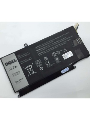 VH748 51.2Wh Dell Inspiron 14-5439 Vostro 5460 5470 Vostro 5560 Ultrabook laptop battery