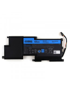Dell WOY6W W0Y6W XPS 15-L521x  XPS15-3828 XPS L521x Series Battery