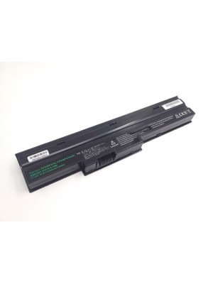 Replacement Fujitsu FMVNBP197 FPCBP276 FPCBP276AP Lifebook NH751 Battery