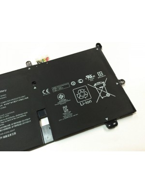 Genuine 21Wh Hp 664399-1C1 HSTNN-IB4C 694502-001 DA02XL Tablet Battery