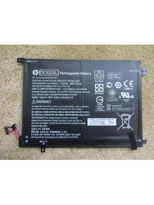 DO02XL 810985-005 Original Battery for Hp pavillion X2 10-n20n0 X2 210