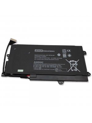 PX03XL 50Wh Battery For HP M6-K K010dx ENVY 14 Sleekbook Series