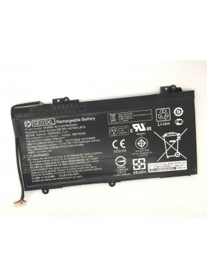 Replacement HP Pavilion SE03XL HSTNN-UB6Z TPN-Q171 849908-850 laptop battery