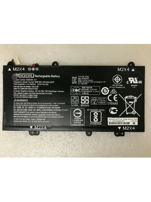 Hp SG03XL 849049-421 HSTNN-LB7F  laptop battery