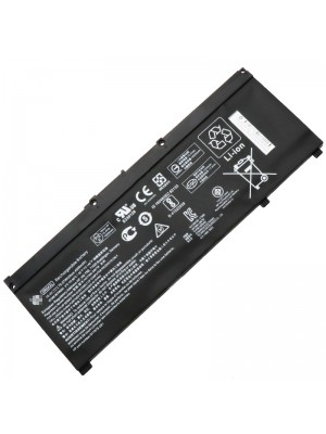 SR04XL Replacement Battery for HP Omen 15-ce000 15-ce002ng 917678-1B1 70.07Wh