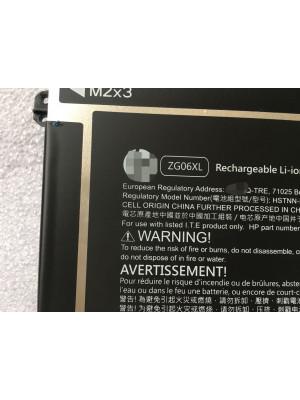 Hp  ZG06XL HSTNN-IB8H L07351-1C1 EliteBook 1050 G1 Battery