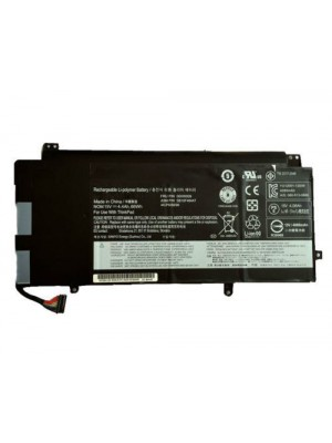 66Wh Lenovo 00HW014 SB10F46447 00HW009 Laptop Battery
