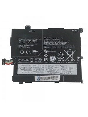 Genuine Battery for Lenovo Lenovo 00HW016 00HW017 00HW018 ThinkPad 10 2