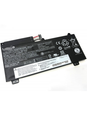 Lenovo  00HW040 00HW041 SB10J78988 SB10J78989 laptop battery