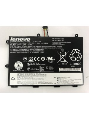 Lenovo 45N1750 45N1751 45N1748 45N1749 34Wh laptop battery