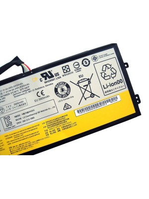 Genuine L13L4P61 L13M4P61 Battery For Lenovo ThinkPad EDGE 15