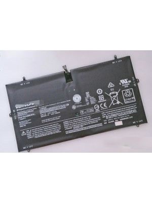 Lenovo L13M4P71 L14S4P71 Yoga 3 Pro 1370 Pro-5Y71 Replacement Battery