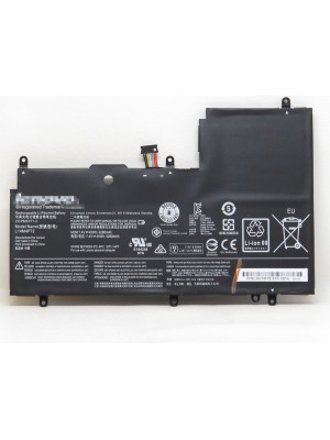 45Wh Genuine Lenovo yoga3 14 yoga 700-14 L14M4P72 L14S4P72 Battery