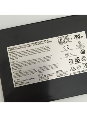 MSI BTY-M6F GS60 6QE 002US GS60 Ghost GS60 Series laptop battery