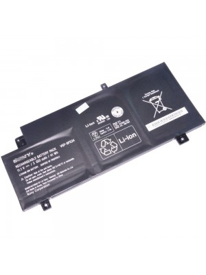 VGP-BPS34 VGP-BPL34 Battery for Sony VAIO Fit 15 Touch SVF15A1ACXB
