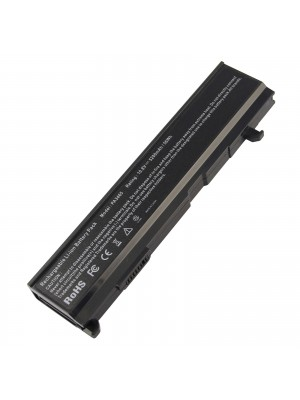 Replacement Battery for PA3465U-1BRS PABAS069 PA3457U-1BRS Toshiba Satellite A135-S4467