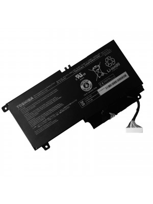 New PA5107U PA5107U-1BRS Battery for Toshiba Satellite S50D-A L50-A P50 43Wh